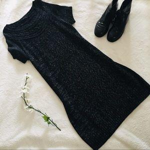$5 W/ BUNDLE Daisy Fuentes Marled Sweater Dress